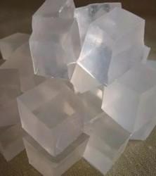 Мыльная основа Brilliant SLS Free прозрачная, 1 кг.