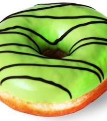 помадка зеленая
