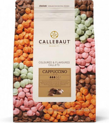 шоколад со вкусом капучино