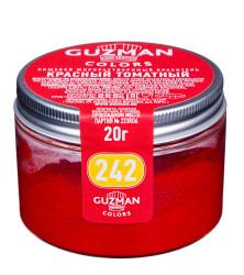 242 красный томатный