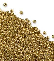 шарики золото 2
