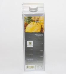 пюре ананас