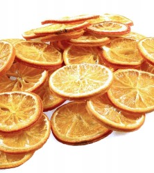 апельсин слайсы
